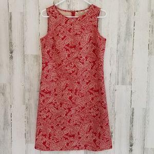 Eddie Bauer Sundress Cotton Dress